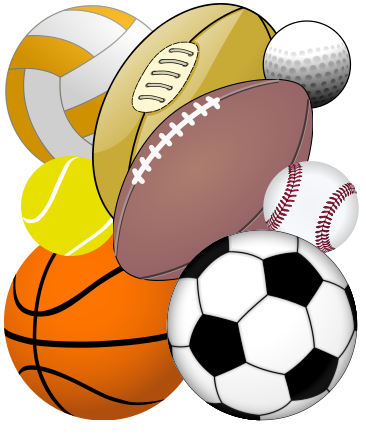 Sports Balls Clipart-Sports Balls Clipart-18
