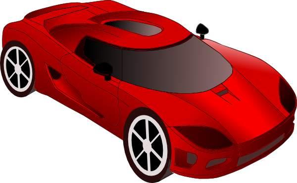 Sports car car clipart sports clipartall