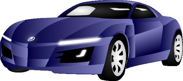 Sports Car Clip Art At Clker Com Vector Clip Art Online Royalty
