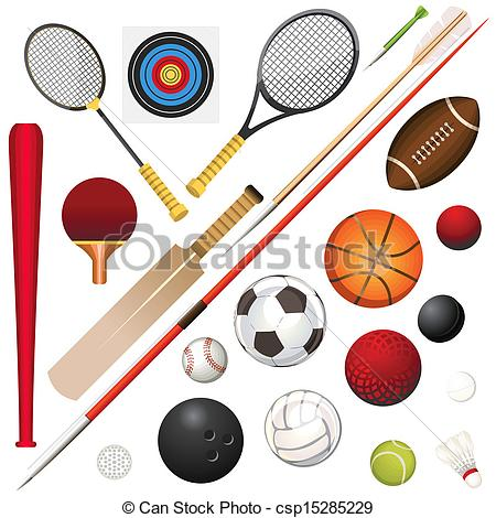 Sports Equipment - csp15285229