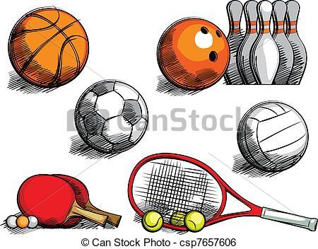 Sports Equipment - Csp7657606-Sports Equipment - csp7657606-15
