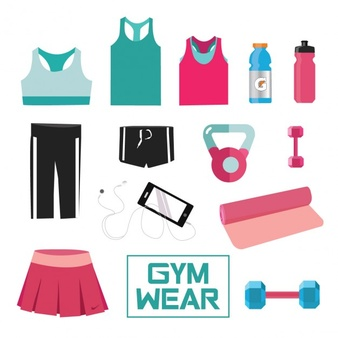 Gym Wear Collection-Gym wear collection-1
