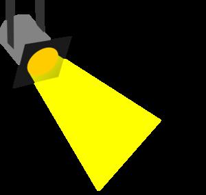 Spot Light Clip Art-Spot Light Clip Art-1