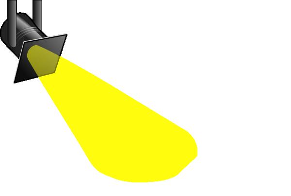 Spotlight Clipart-spotlight clipart-9