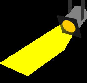 Spotlight Clipart-spotlight clipart-6