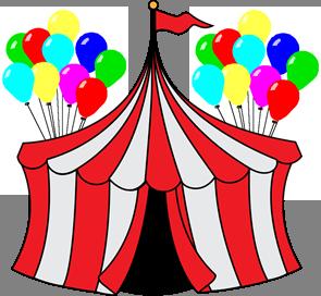 Spring Carnival Clipart - Clip Art Carnival