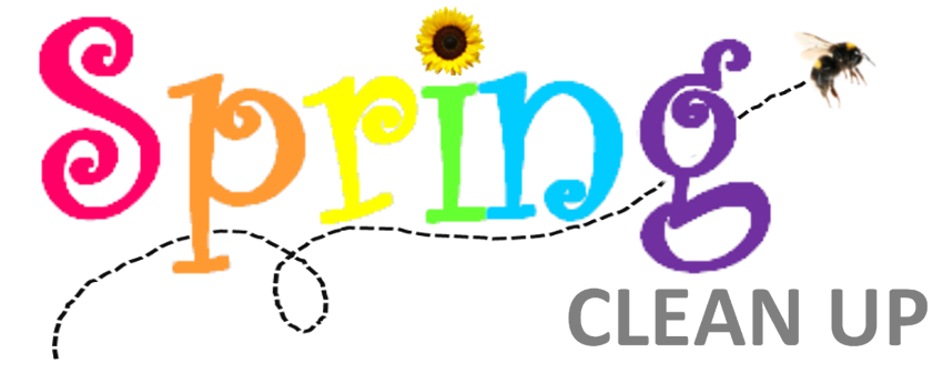 Spring Clean Up Clipart. Spring-Clean-Up-Flyer-HEADER1.
