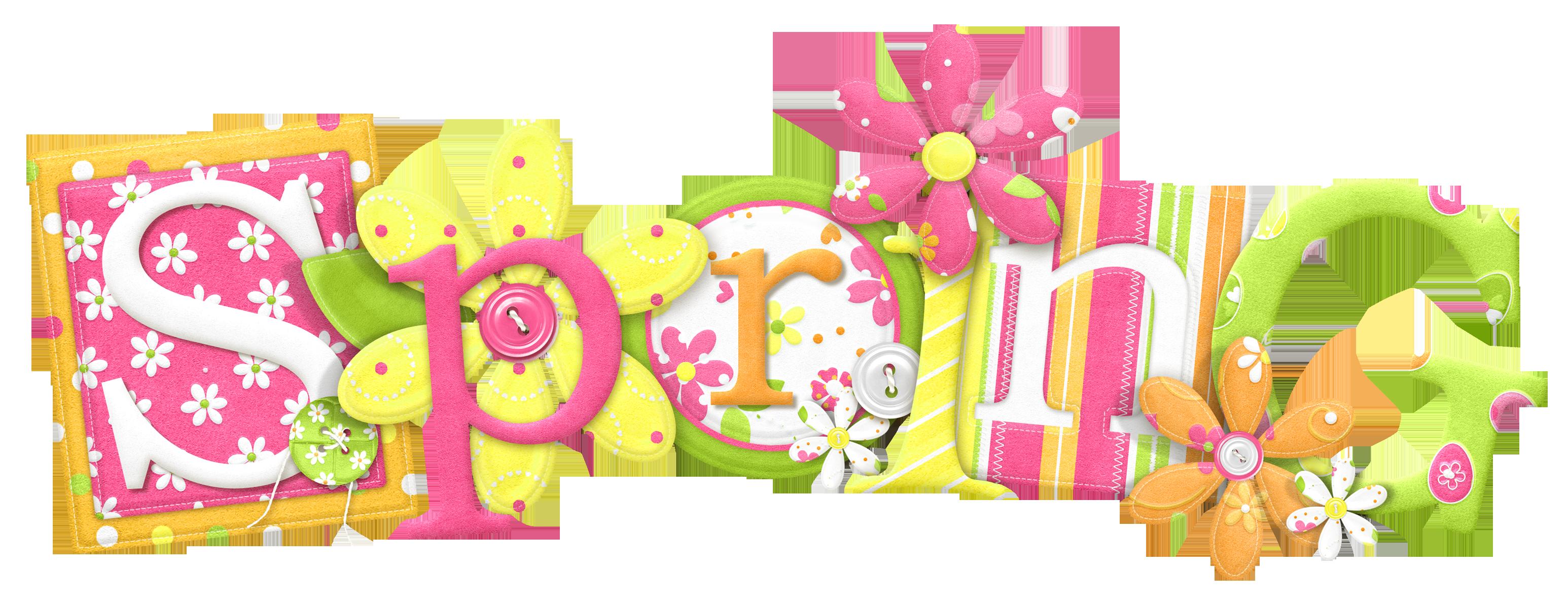 Spring Clip Art Free Clipart Image 2-Spring clip art free clipart image 2-16