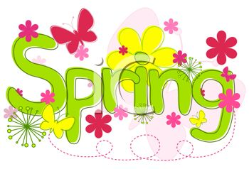 Spring clipart on free clipart .