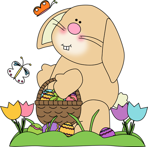 Spring Easter Bunny-Spring Easter Bunny-19