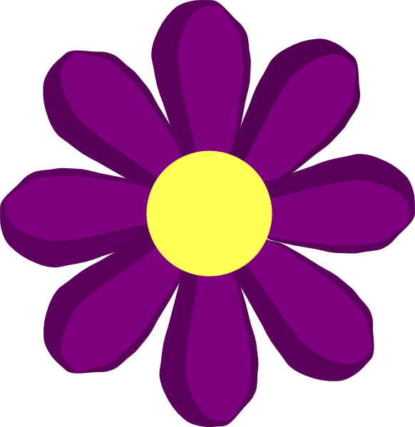 Spring Flowers Clip Art-Spring Flowers Clip Art-17