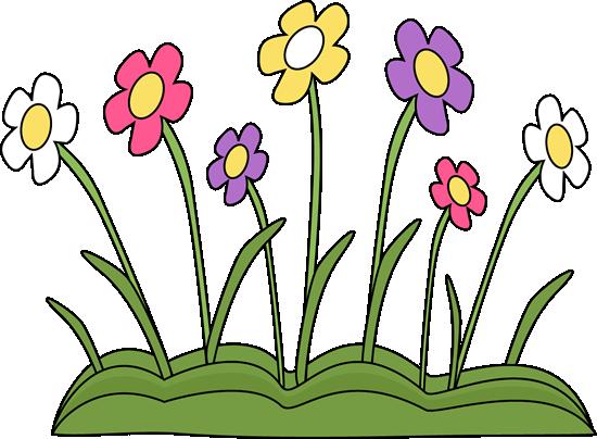 Spring flowers clipart - Spring Flowers Clip Art Free