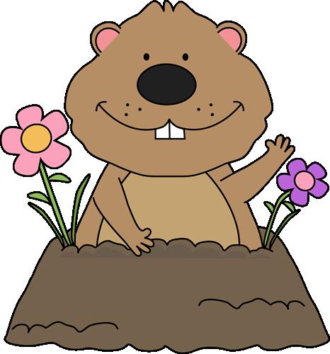 Spring Groundhog-Spring Groundhog-18