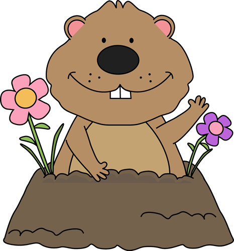 Spring Groundhog-Spring Groundhog-0