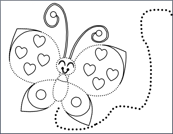 Spring Themed Coloring Pages-Spring themed Coloring Pages-16