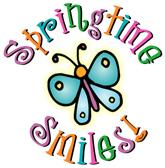 Springtime Smiles. Springtime Smiles. fuss clipart