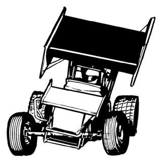Sprint Car Graphics | MOTOCROSS DECALS SPRINT CAR DECALS GO KART DECALS