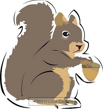 Squirrel Clip Art Clipart 9jpg Clipart Free Clip Art Images