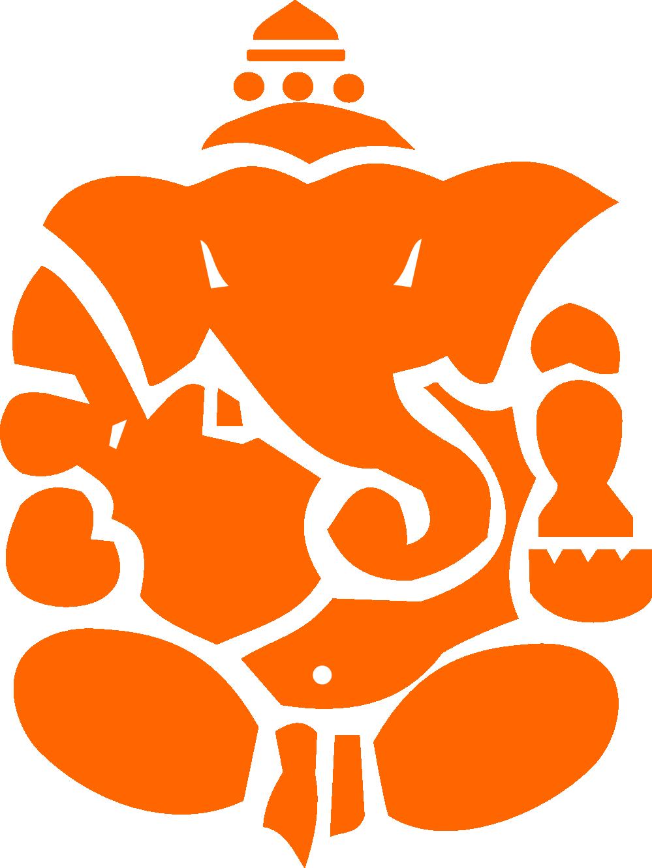 Download PNG Image - Ganesh Clipart 451-Download PNG image - Ganesh Clipart 451-5