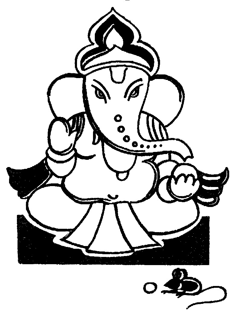 Free Clipart, Clipart, American Flags Cl-free clipart, clipart, american flags clipart, thanksgiving clipart, clip  art,free clipart: God Ganesh Clip Art-6