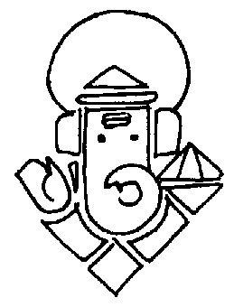 Free Cliparts Ganesha Download-free cliparts ganesha download-7