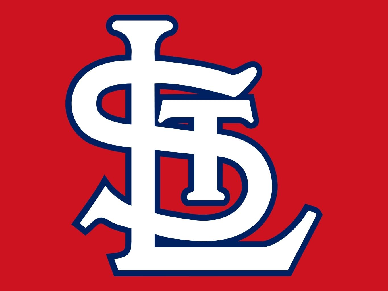 St Louis Cardinals Logo Clip Art - Clipart library. MLB Logos