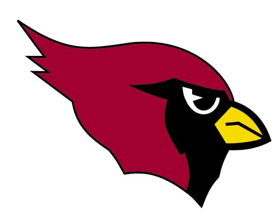St louis cardinals logo clip art clipart