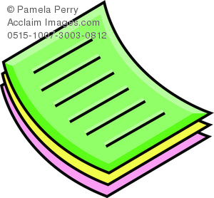 stack clipart