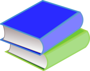 Stack of books stacked books clip art at vector clip art