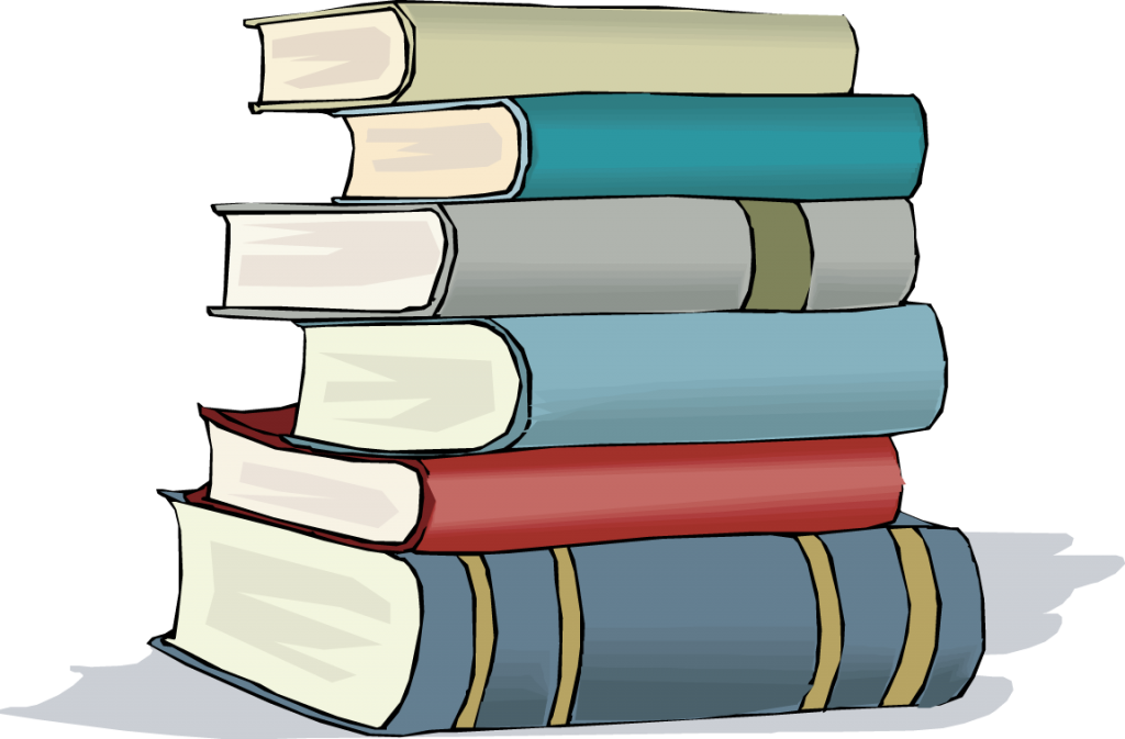 Stack Of School Books Clip Art Free Clipart u0026middot; «