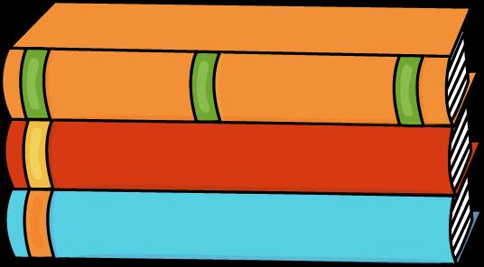 Stack Of Three Books-Stack of Three Books-17