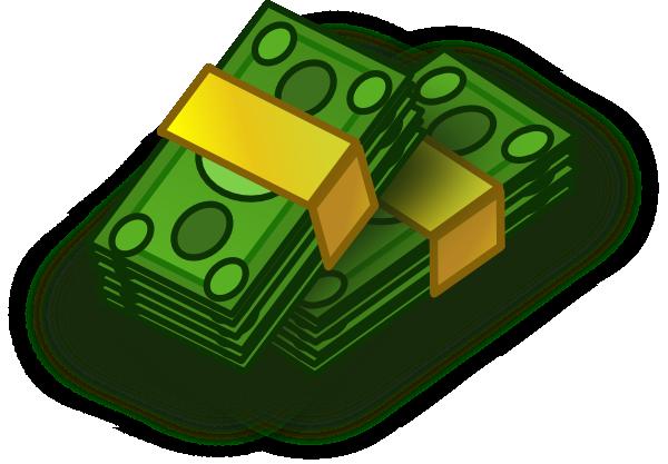 Stacks Of Money Clip Art - Vector Clip A-Stacks Of Money clip art - vector clip art online, royalty free-7