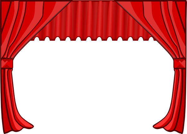 Stage Clipart-stage clipart-5
