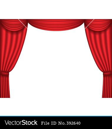 Stage Curtains Clip Art-Stage Curtains Clip Art-4