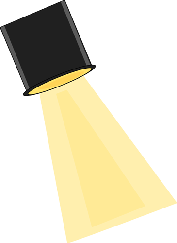 Stage Spotlight Clip Art Image Ceiling S-Stage Spotlight Clip Art Image Ceiling Stage Spotlight With A Yellow-16
