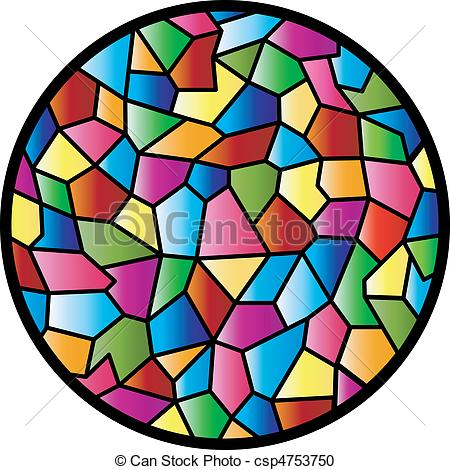 Stained Glass clipart
