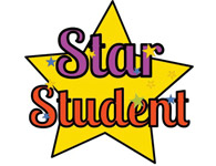 star student clipart