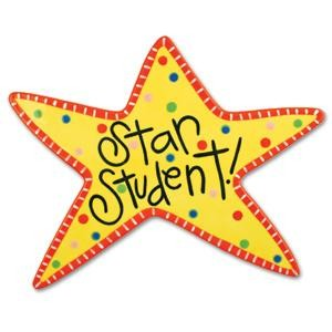 Star Student Clipart-star student clipart-6