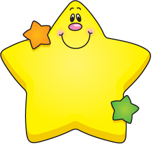 Star Student Clipart-star student clipart-7