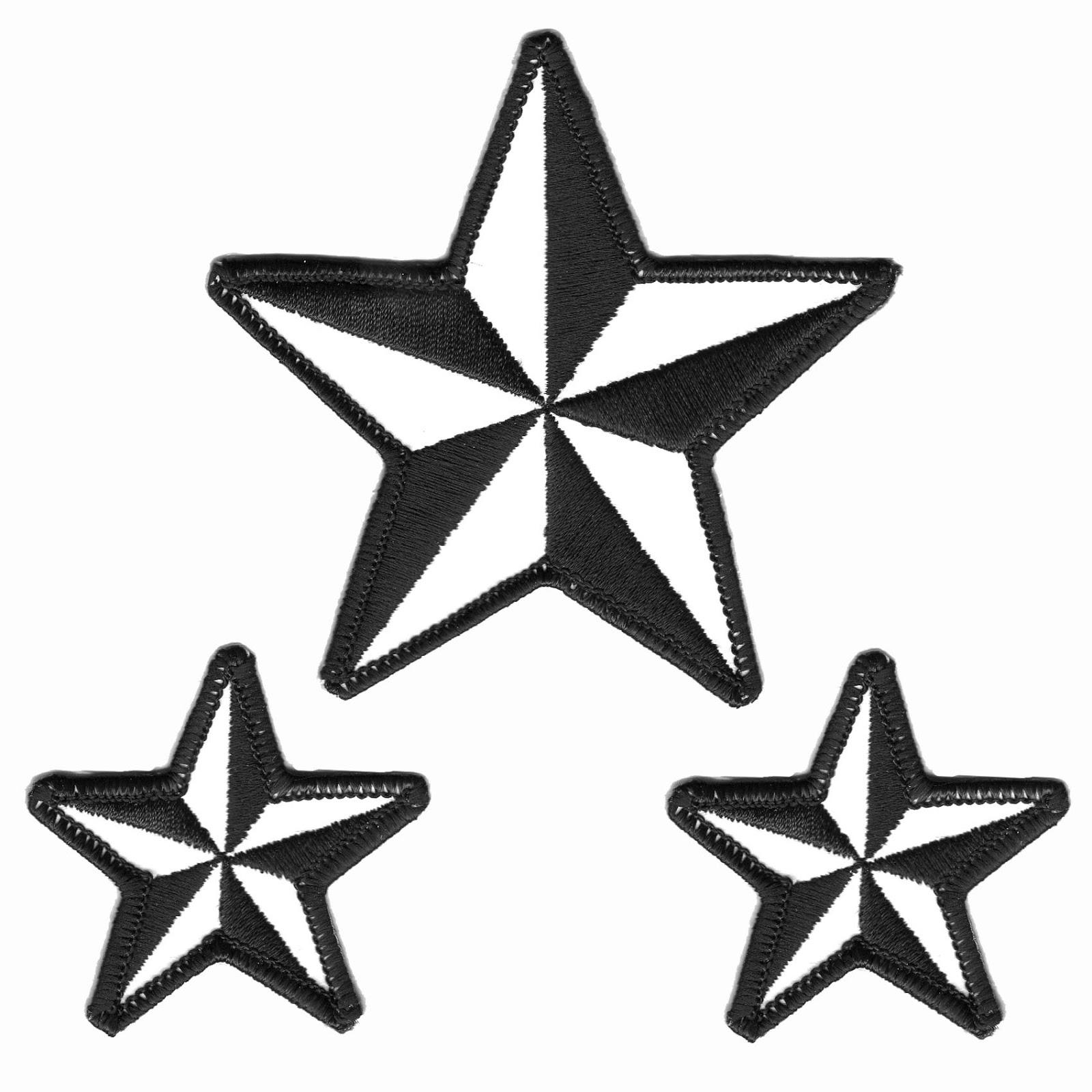 Star Black And White Star Clipart Black -Star black and white star clipart black and white 2-11