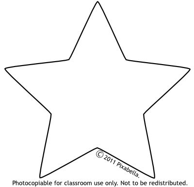 Star Clip Art Black And White-Star Clip Art Black and White-15