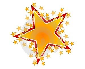 Star Clip Art Free - .-Star clip art free - .-14