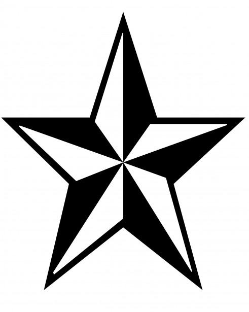 Star Clipart-Clipartlook.com-491