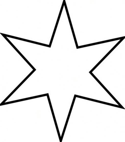 Star Clipart Black And White U0026 Star -Star Clipart Black And White u0026 Star Black And White Clip Art ..-13