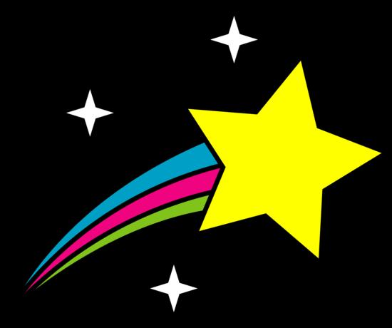 Star clipart-Star clipart-6