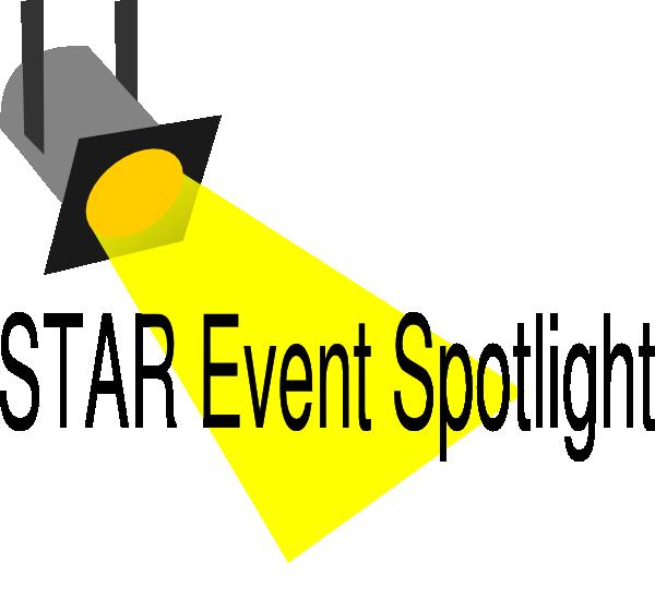 Star Event Spotlight Clip Art At Clker Com Vector Clip Art Online