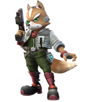 Star Fox Png Clipart PNG Image