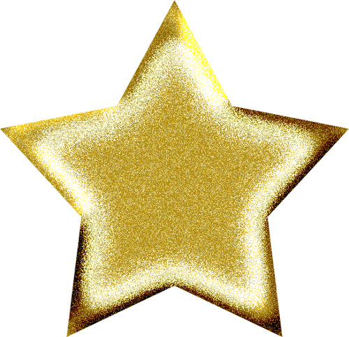Star Gold Png Clipart By Clipartcotttage-Star Gold Png Clipart By Clipartcotttage On Deviantart-6