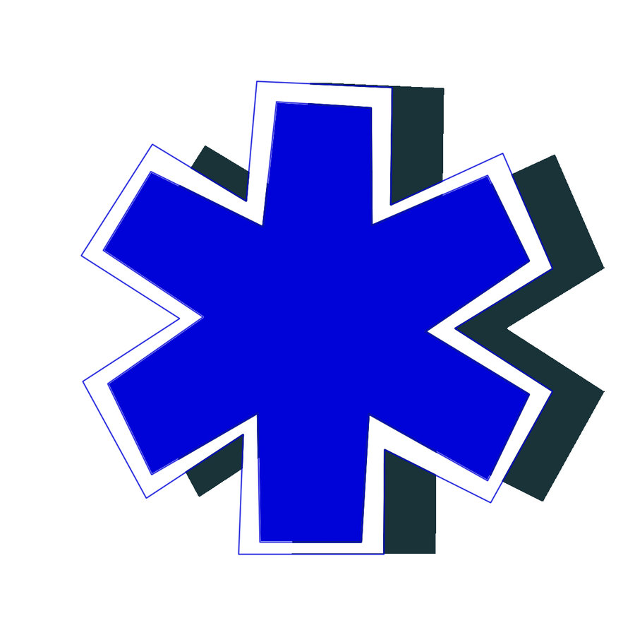 Star Of Life 3 T Clip Art 595png Clipart-Star Of Life 3 T Clip Art 595png Clipart Best Clipart Best-6