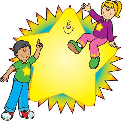 Star Student Clipart-star student clipart-12